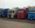 032 - ciężarówki