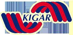 Firma transportowa i spedycyjna  Kigar w Szczecin